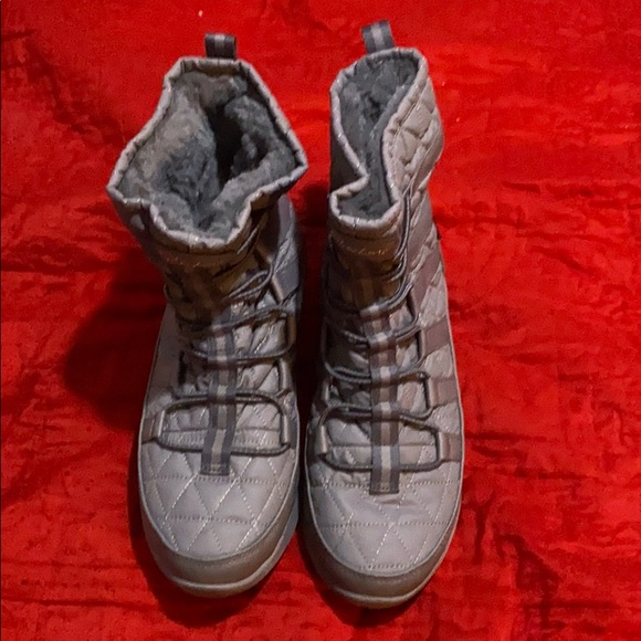 Skechers Shoes   Sketchers Winter Boots